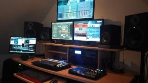 Musikstudio Netzkater
