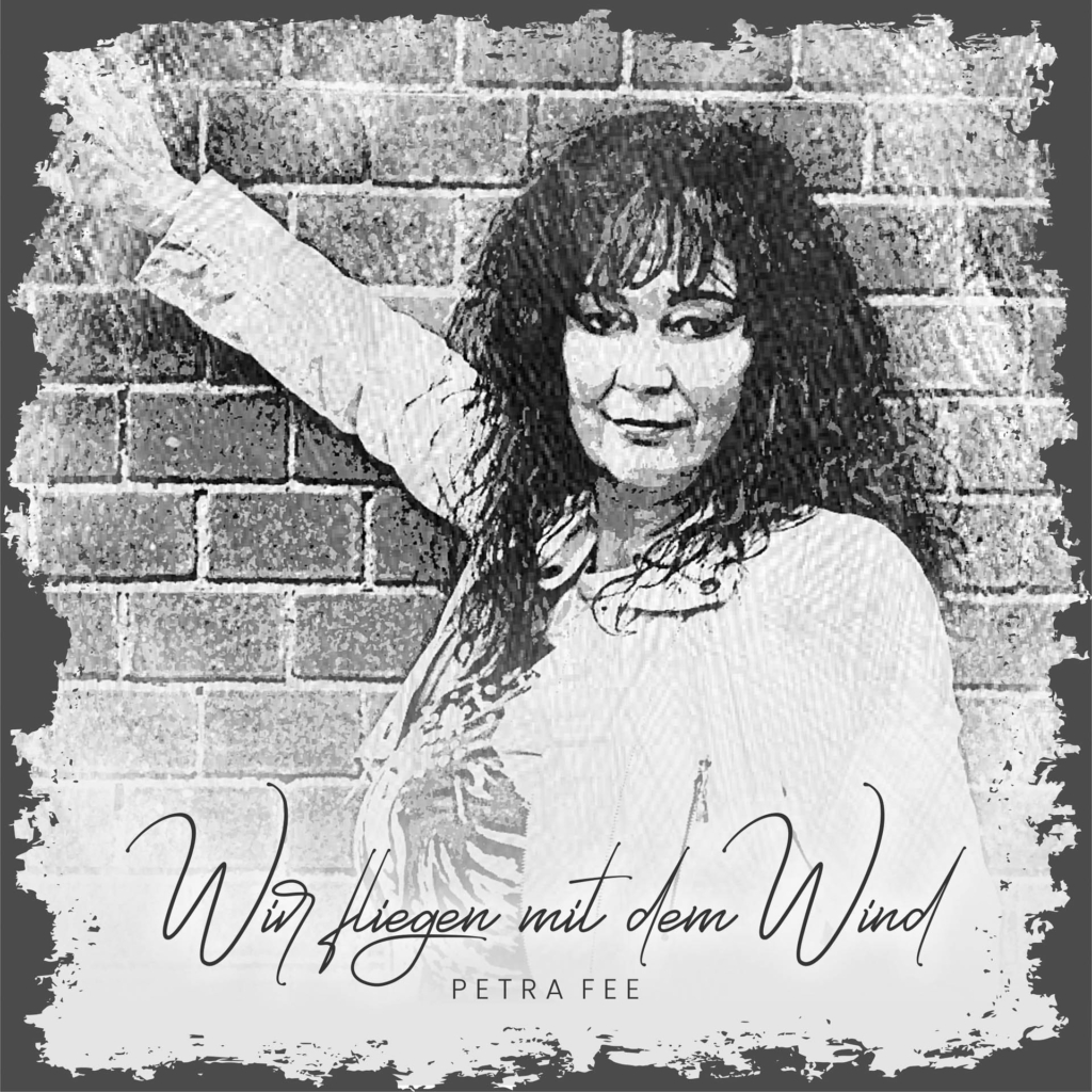 Petra Fee - Wir fliegen mit dem Wind
