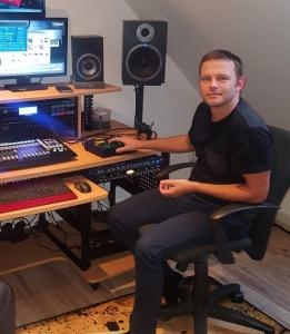 Steve Dornhofer - Musikstudio Netzkater