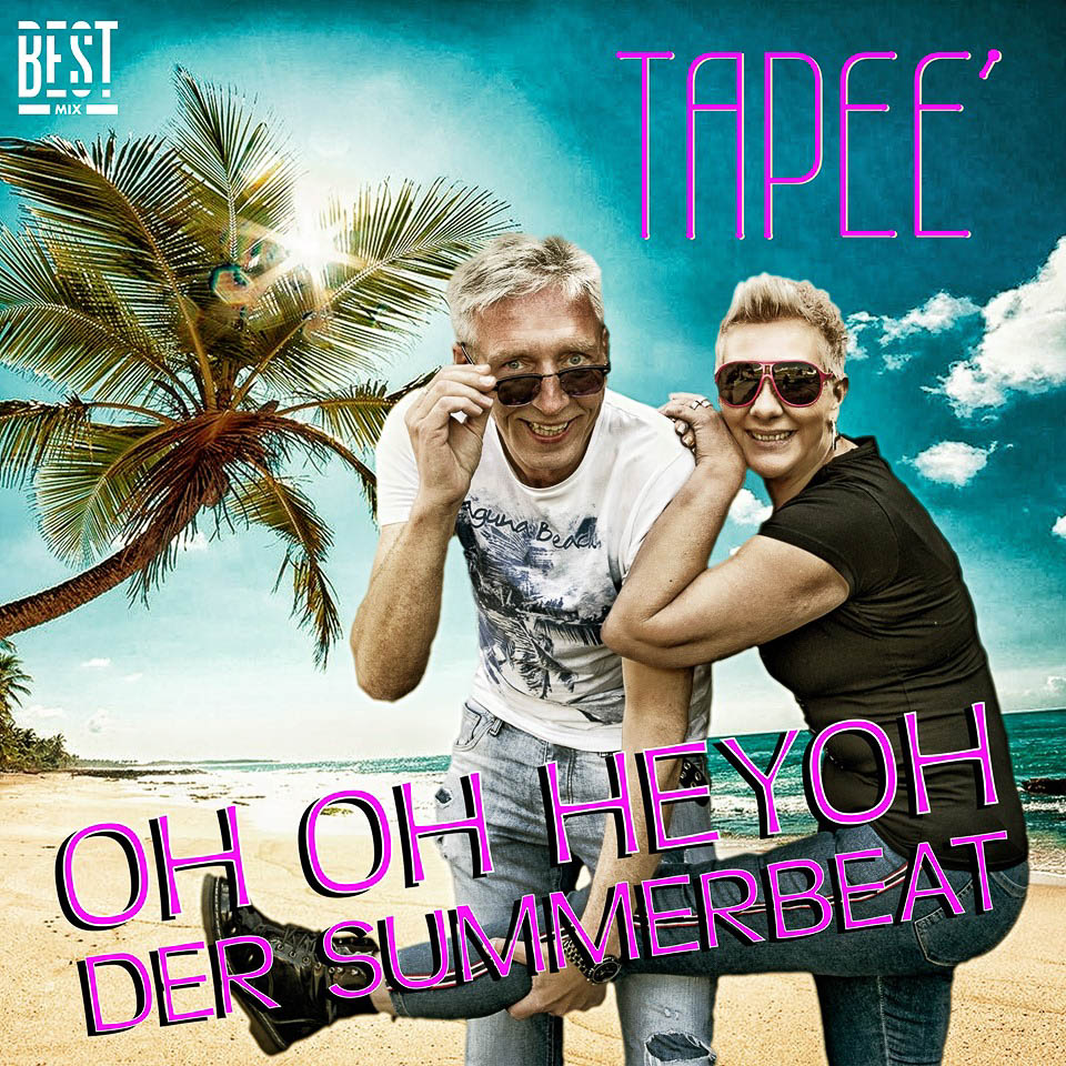 Musikstudio Netzkater - Duo TaPee