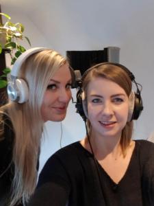 Studiogäste Musikstudio Netzkater